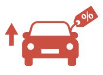 يرتفع الإقبال على شراء أو استئجار السيارات في رمضان