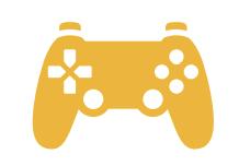 لاعبوا الألعاب الالكترونية في رمضان